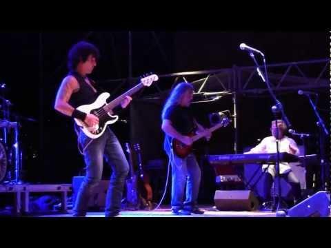 UT NEW TROLLS - BRIGHT LIGHTS -  ARENA DEL MARE - GENOVA