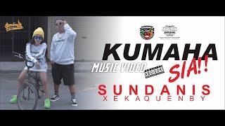 KUMAHA SIA - SUNDANIS ❌ EKA QUENBY (OFFICIAL MUSIC VIDEO)