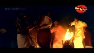 Vannaathippuzhayude | Malayalam Movie Songs | Kaliyaattam (1997)