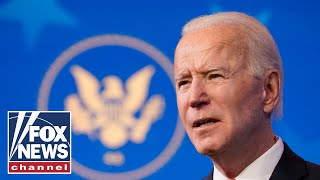 Biden plans to sign dozens of executive orders in first 10 days of presidency