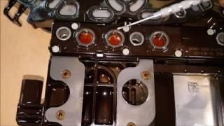 6T75E Transmission - Failed Pressure Switches on TCM - Transmission
