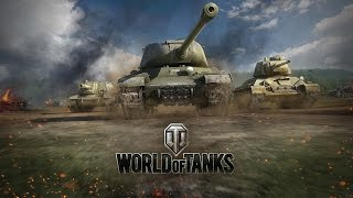 World of Tanks PS4 Gameplay - PS4 CONSOLE GIVEAWAY #ad
