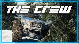The Crew: Wild Run Edition Fun! - Monster Truck Rally, Drag Races, Rock Climbing, and More!