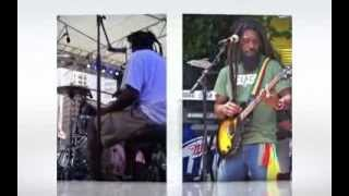 The Ark Band - Rastafari On My Mind