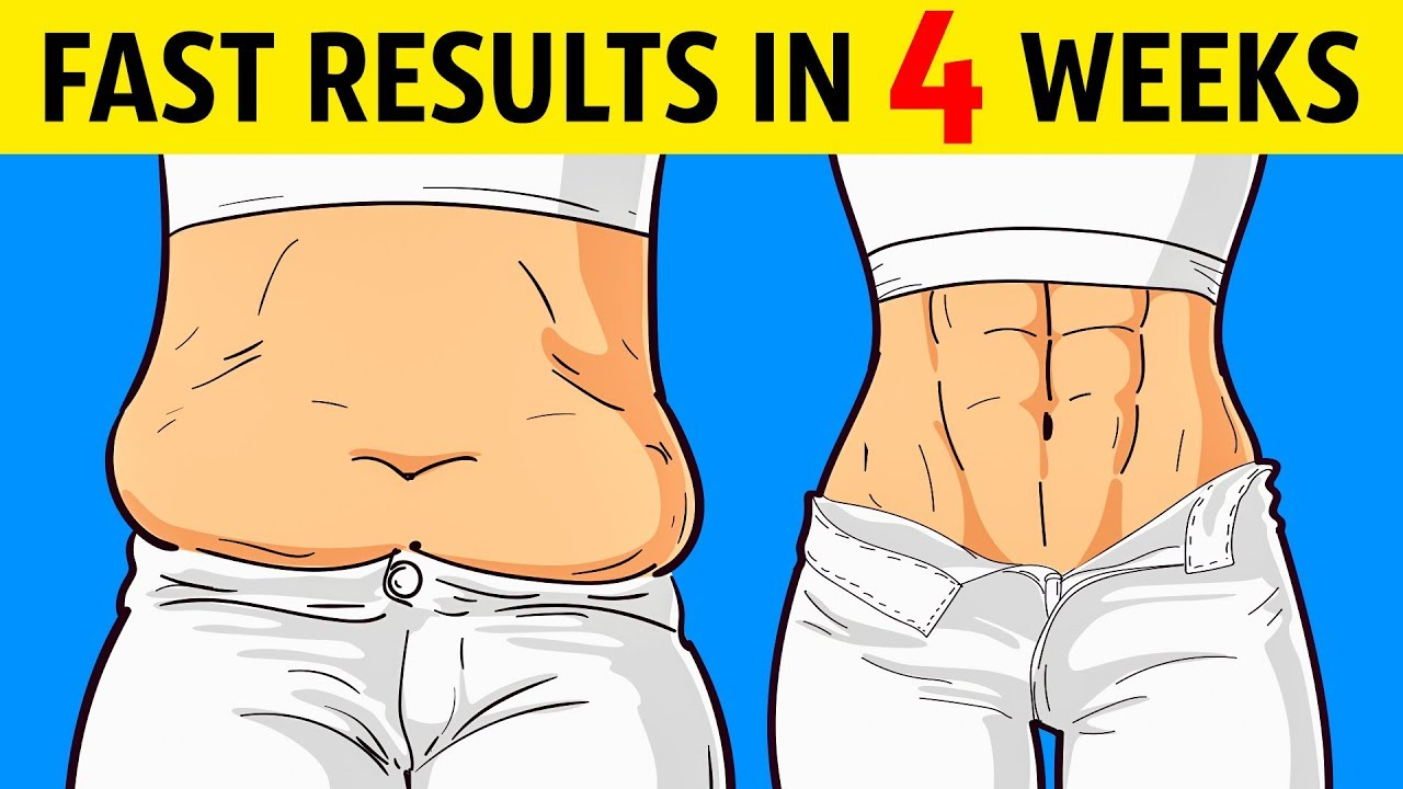 easiest way to lose weight fast