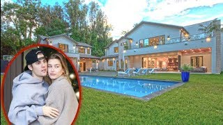 Justin Bieber And Hailey Baldwin Hunting For The Perfect Love Nest