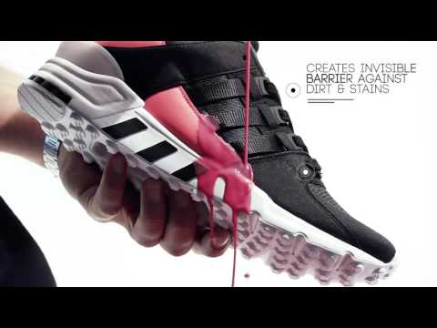 How To Protect Adidas EQT Support RF Sneakers | Sneaker Protector | Sneaker LAB