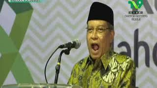 Download Video Prof Dr KH Said Aqil Siradj 28/07/2018 ; Ummatan wasato & tantangan berat NU 100 tahun kedepan MP3 3GP MP4