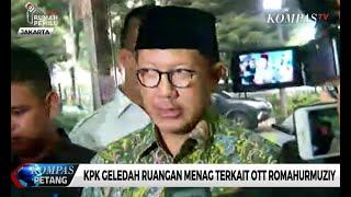 Download Video KPK Geledah Ruangan Menag Terkait OTT Romahurmuziy MP3 3GP MP4