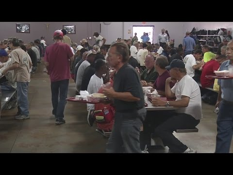 Catholic Charities of Southern Nevada gets ready to celebrate 75 years of community service