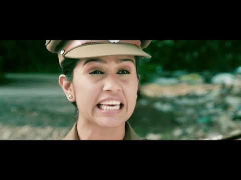 "(2019) ""Entry The Power"" Action Movie ,New South Indian Hindi Dubbed Movie | Baburaj,Ranjani |"