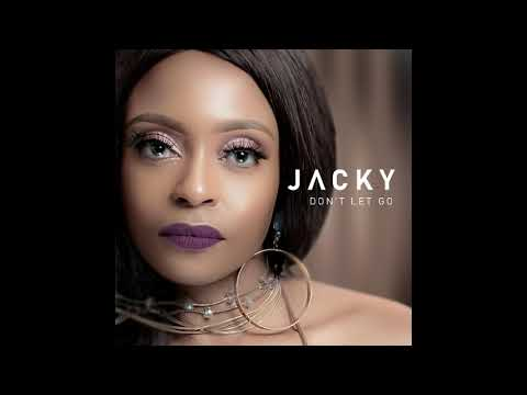 Jacky – Dont Let Go