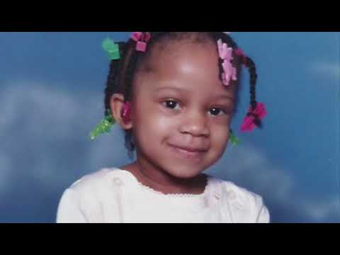Alexis Mitchell video tribute