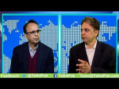 Trump Inauguration; WEF17 & Inequality in India; Killing of LeJ Chief with Zahid Hussain