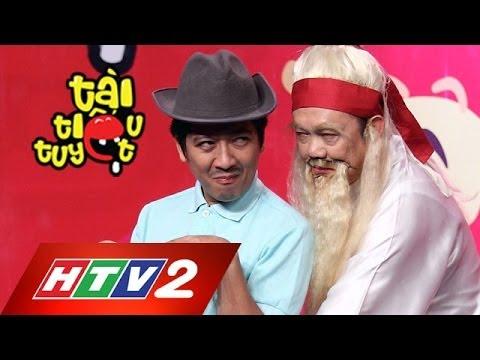 [HTV2] - Tài tiếu tuyệt - Ông Bụt - Chí Tài, Lê Khánh, Trường Giang