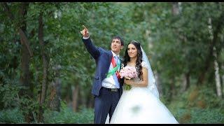 Юра & Нарине - Езидская Свадьба г.Новосибриск