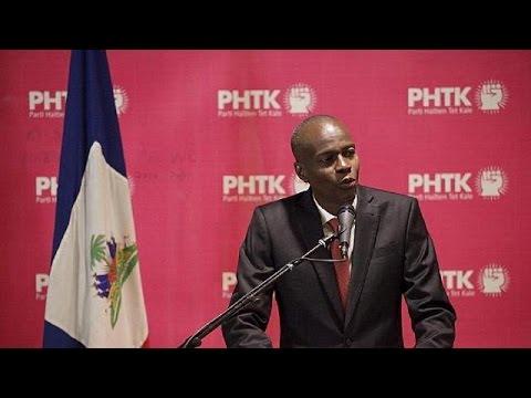 Haiti: Jovenel Moise confirmed winner of presidential election