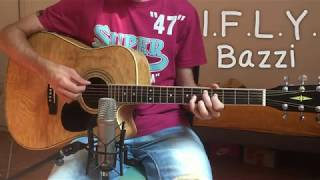 Bazzi   i.f.l.y. chords: e -7/9 a13 d7+/9 g7+if you enjoy the video drop a like and subscribe to my channel!!follow me on instagram: htt...