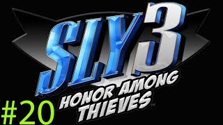 Sly 2 Band of Thieves part 26