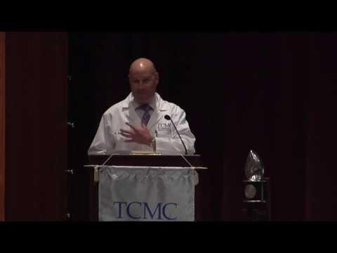 TCMC MD WHITE COAT KEYNOTE SPEAKER