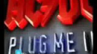 Gambar cover AC/DC Plug Me In DVD [2007]