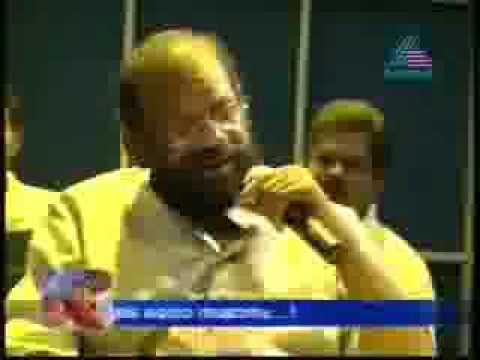 Raveendran Interview