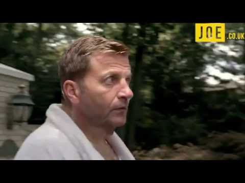 David Moyes vs. Tim Sherwood #joe.co.uk