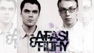 Afasi & Filthy - I väntan på vadå