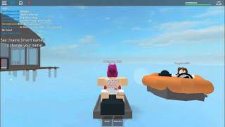 Hotel Elephant   Another Roblox Video