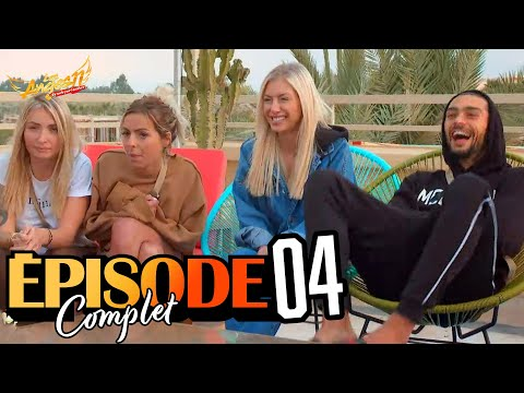 Episode 4 (Replay entier) - Les Anges 11