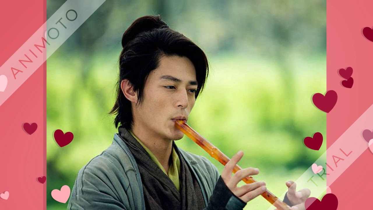 Top List Chinese Drama Adapted from Jin Yong Novels