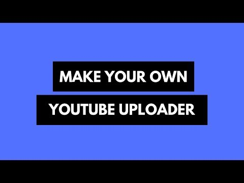 Collaborate on YouTube - Let Other Upload Videos to your
