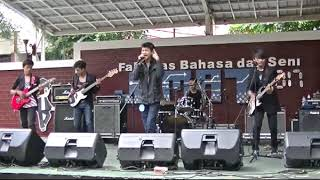 Video Hazzle - We Are (One Ok Rock cover) @ Pra Event Jiyuu Matsuri UNJ download MP3, 3GP, MP4, WEBM, AVI, FLV Oktober 2018