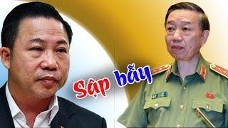 Sập bẫy của Tô Lâm- ĐBQH Lưu Bình Nhưỡng kêu cứu?