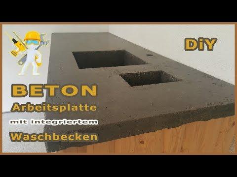 betonplatte-mit-integriertem-waschbecken---arbeitsplatte-aus-beton---epoxidharz---betontisch---neu