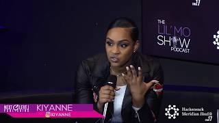 Episode 15 - The Lil' Mo Show - Podcast | LHHNY Star Kiyanne Talks Nicki Minaj, Cardi B and Jaquae