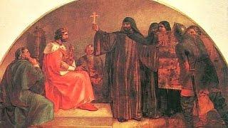 Русь от лохматых времён до наших дней. Откровения «императора и князя всея Руси»