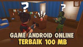 5 Game Android Online Terbaik Dibawah 100MB 2018
