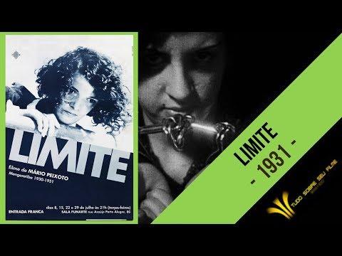 Limite (1931) - Direção: Mario Peixoto