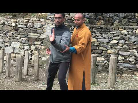 Shaolin Gurukul India 2017 March Camp