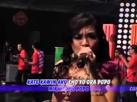 Ora Opo Opo Akurapopo Dian Marshanda OM Sonata Album Terbaru