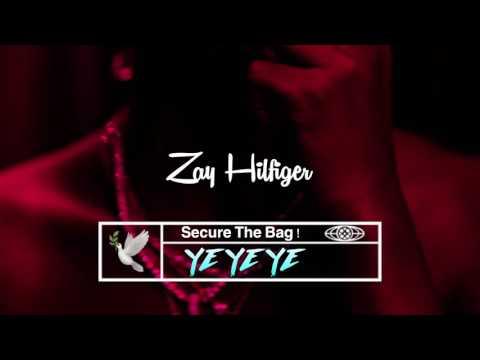 Zay Hilfigerrr - YEYEYE #YeYeYeChallenge (...