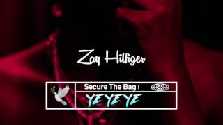 Zay Hilfigerrr - YEYEYE ( Official Audio ) Prod : Swift Bangaz