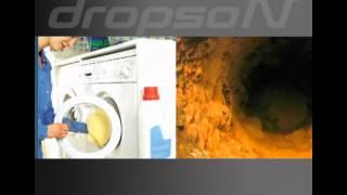 DROPSON sistema protiv nakipi(Дропсон - система против накипи в бытовой технике, водоснабжении, оборудовании.