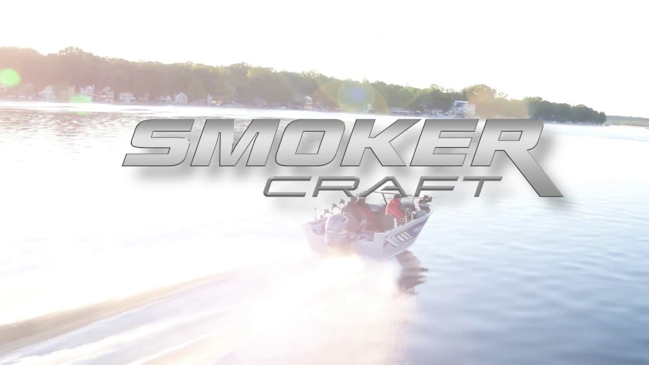 Smoker Craft Boats | Best Value on the Water - From Our