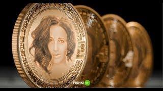 Бузова создает криптовалюту BuzCoin и онлайн-платформу Buzar