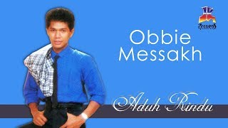 Obbie Messakh - Aduh Rindu (Official Lyric Video)