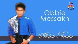 Obbie Messakh -  Aduh Rindu (Official Lyric Video)