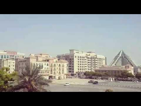 Dubai Healthcare City tour