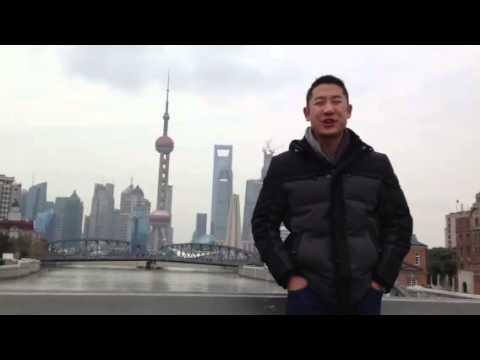 Solar Head of State - Shanghai, China